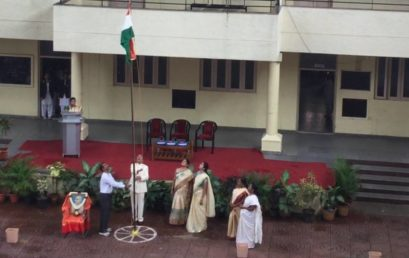 Independence Day at SSM School